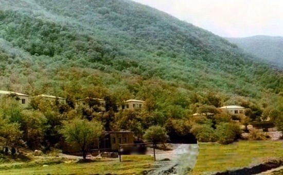 Заявление Карабахской общины в связи с оккупацией Зангилана