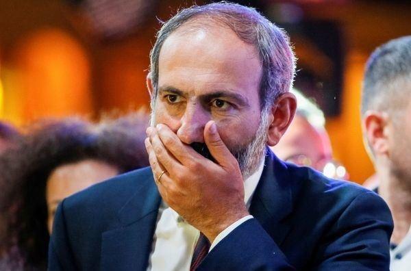 Армянский поэт рассказал о лжи Пашиняна – Речь