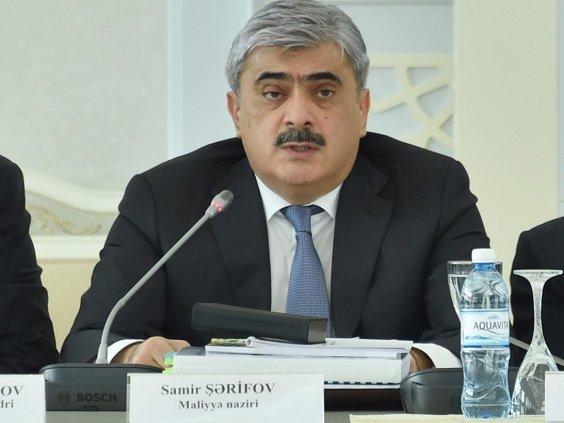 Самир Шарифов: В 2020 году в государственном бюджете Азербайджана будет значительно увеличено социальное обеспечение