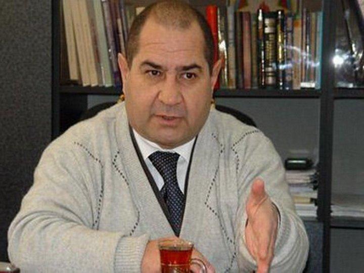 Пашинян просто ответил на заявление «Отсутствие переговорного процесса увеличивает риск войны» - Мубариз Ахмедоглу