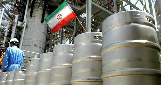 Иран приступил к обогащению урана в Фордо