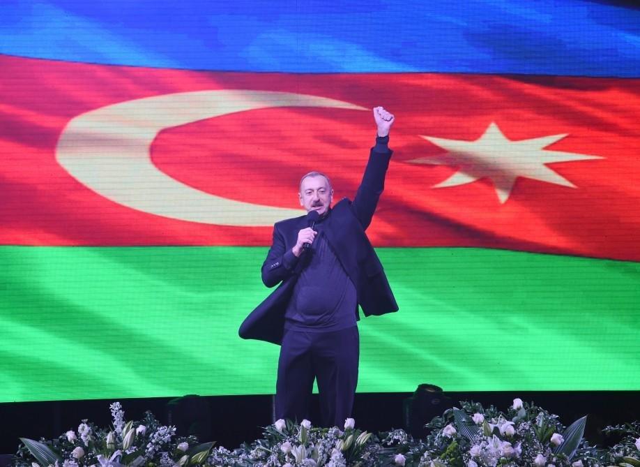 Президент поделился роликом по случаю Дня флага - Видео