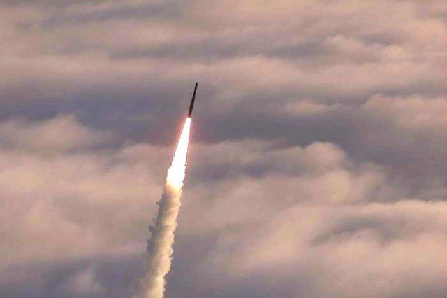 Пентагон: США отстают от России по гиперзвуковому оружию