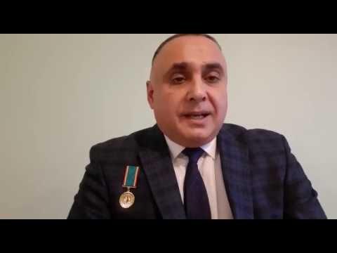 Праздничное выступления Генерального директора канала PATRIOT TV