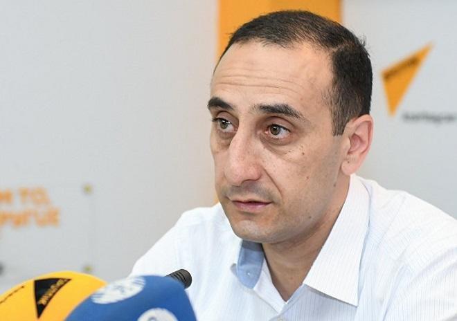 Историк: Армянский этнос – это политический проект