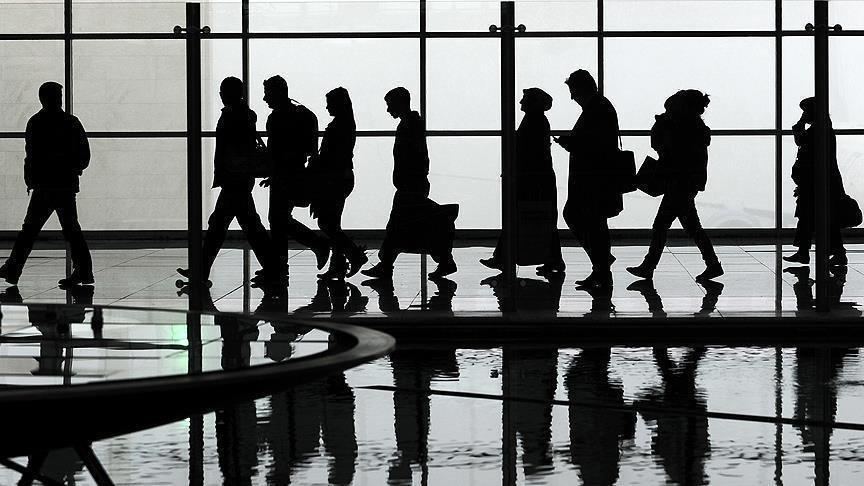 Из Германии в Баку отправлены 140 эмигрантов