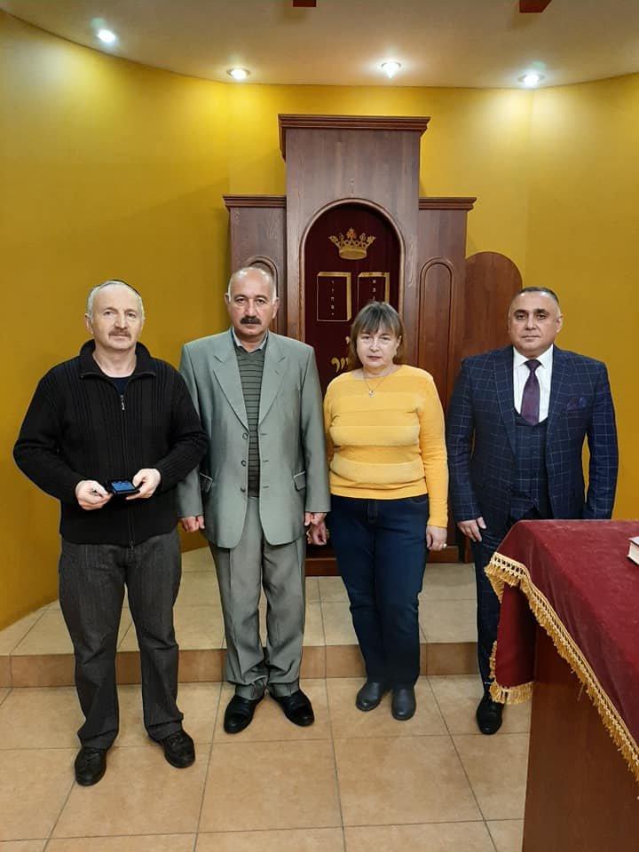 PATRIOT TV канала посетил город Пензу
