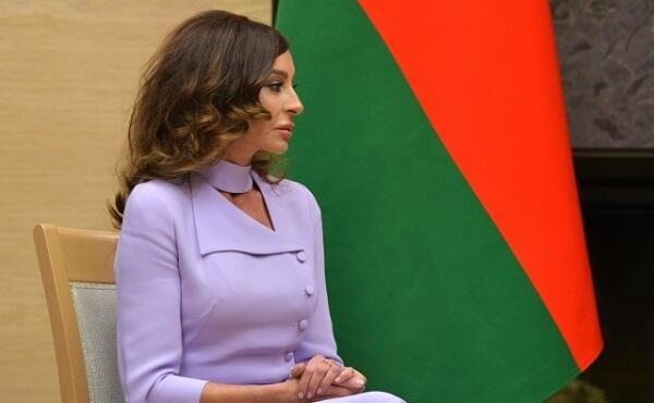 Детали и эффект от визита Мехрибан Алиевой в Москву