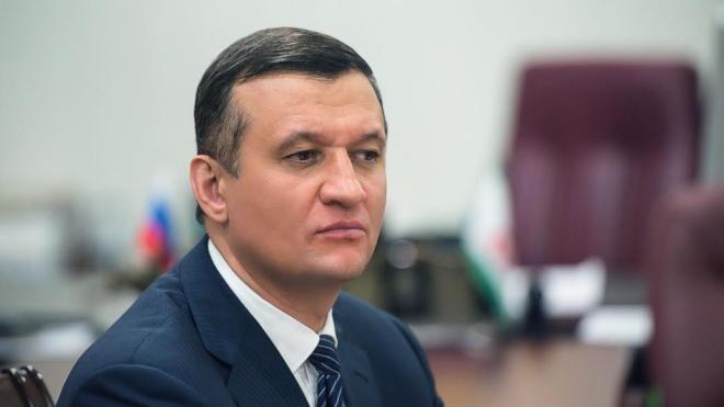 Алиева создаёт имидж Азербайджана - Савельев