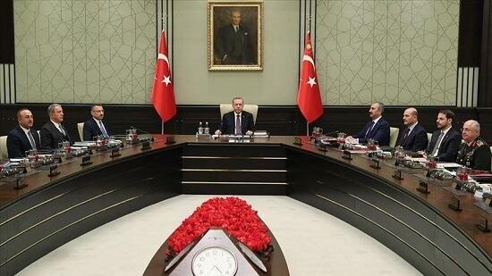 Турция: Операция «Источник мира» будет продолжаться