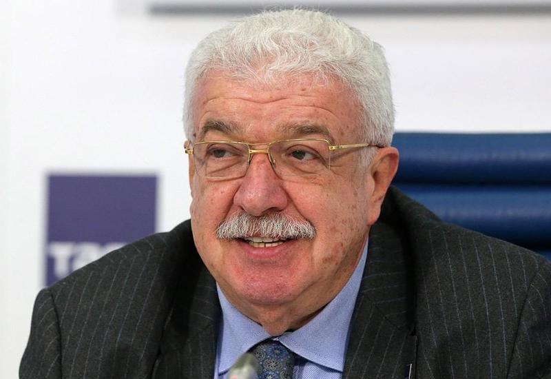 Михаил Гусман: Визит Первого вице-президента Азербайджана Мехрибан Алиевой в Москву был беспрецедентным