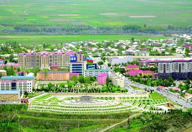 Нахчыванская АР отменила визы для граждан Ирана