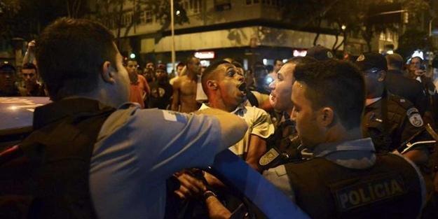 Давка на вечеринке в Бразилии: 9 погибших