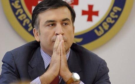 Саакашвили: Я допустил ошибку, покинув Грузию