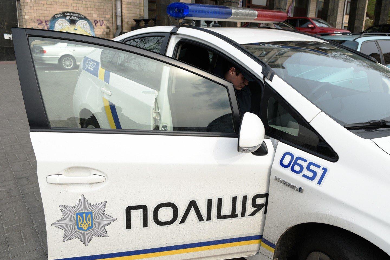 В Киеве убили трехлетнего сына депутата