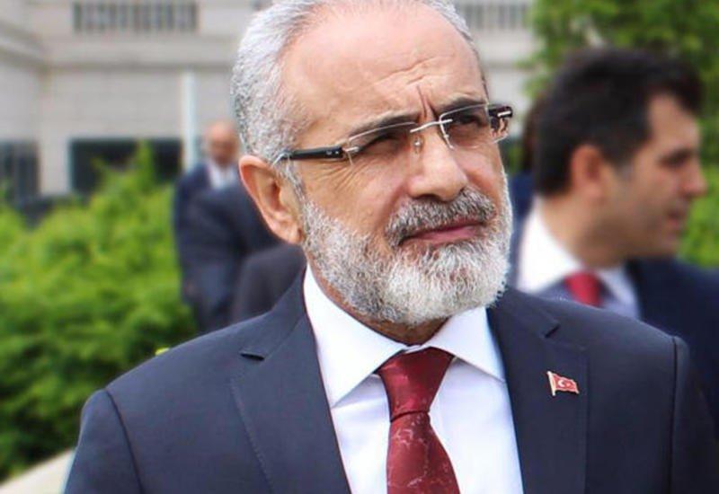 TANAP – это мегапроект, направленный на мир и процветание - Советник Эрдогана