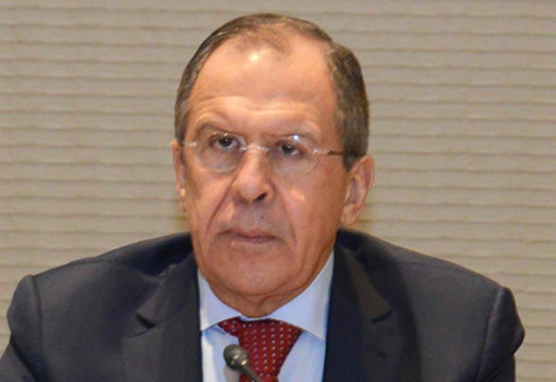 Сергей Лавров обсудит в Баку нагорно-карабахское урегулирование
