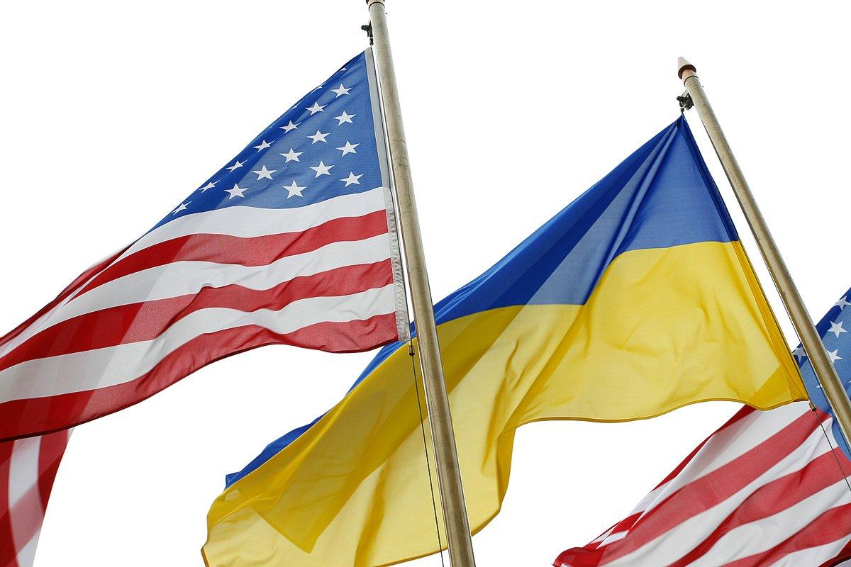 Военная помощь США Украине будет постоянной