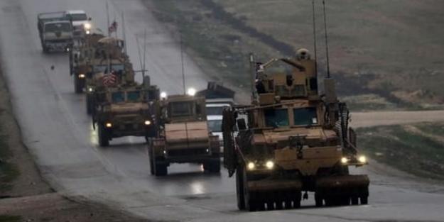 Пентагон отправляет 14 тыс. военных на Ближний Восток?