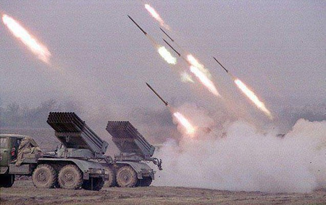 Азербайджан предпочитает забрать Карабах силой - Саргсян