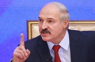 Белоруссия никогда не войдет в состав России - Лукашенко