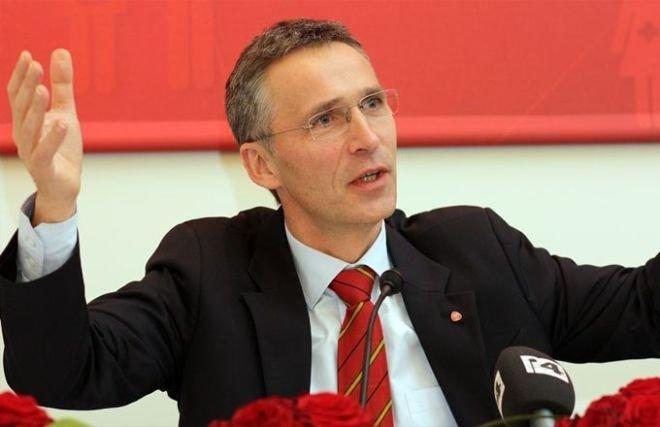 Столтенберг: В НАТО не считают Россию врагом