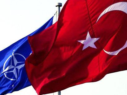 Требования Анкары к НАТО связаны с интересами Турции