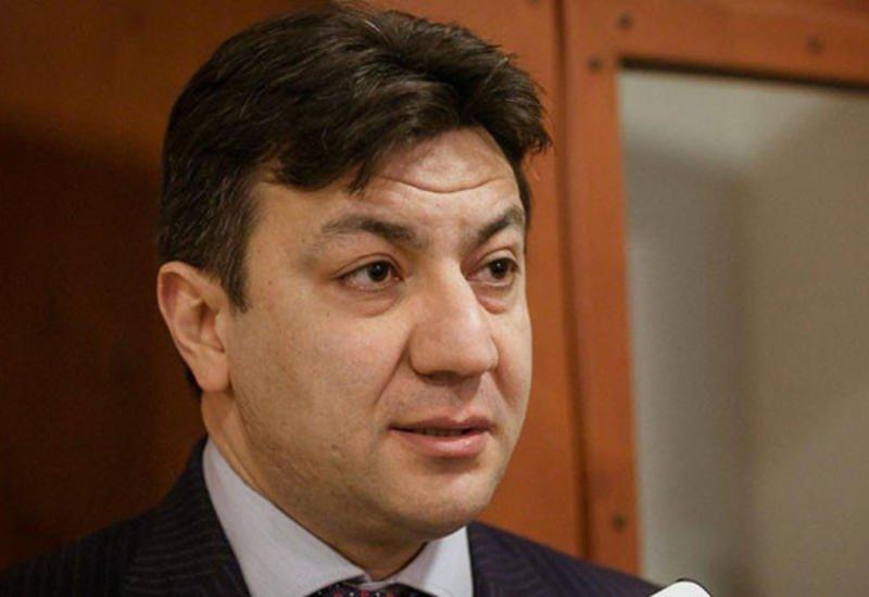 Азер Худиев: Визит Зеленского в Азербайджан придаст новый импульс развитию всесторонних отношений