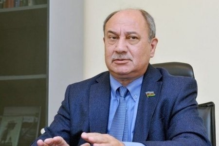 Врачи госпитализировали депутата Араза Ализаде