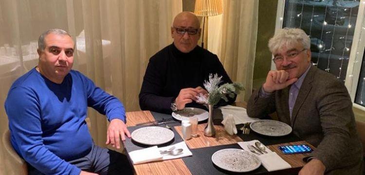 Азербайджанская диаспора помогает детям России - Физули Мамедов сообщил о выделенных 3 миллионах