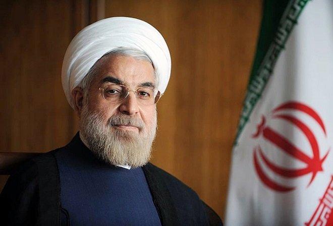 Рухани осудил США за выход из ядерной сделки