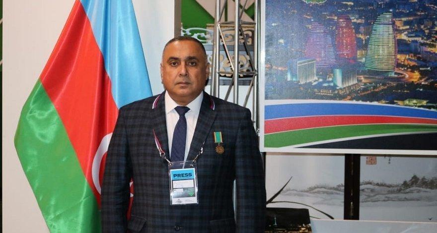 Что такое российско-азербайджанский канал Patriot TV?