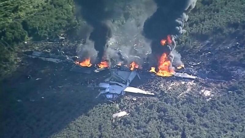 Самолет полный пассажиров врезался в здание, много погибших - авиакатастрофа в Казахстане - ОБНОВЛЕНО - ФОТО - ВИДЕО