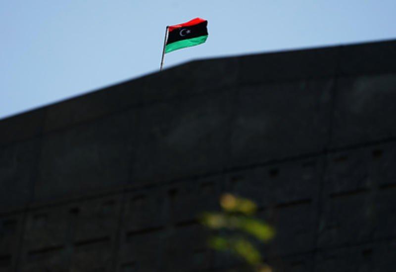 Ливия запросила у Турции военную поддержку