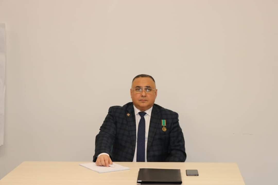 PATRIOT TV поздравляет всех азербайджанцев мира