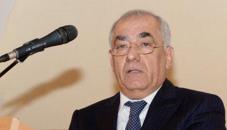 Али Асадов избран на еще одну должность
