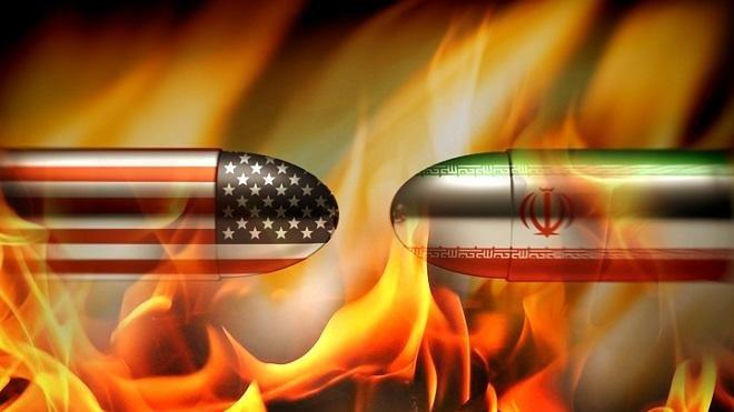 Военный эксперт: Спокойно бомбить Иран у США не получится
