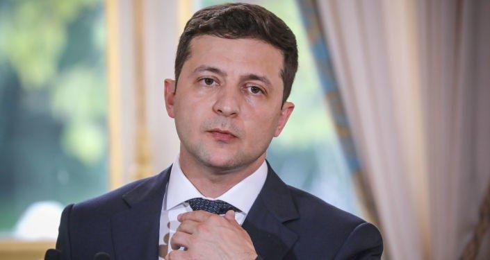 Зеленский выразил соболезнования семьям погибших