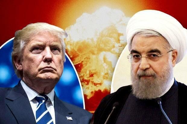 США против Ирана. Опасения и интересы России – Мнение