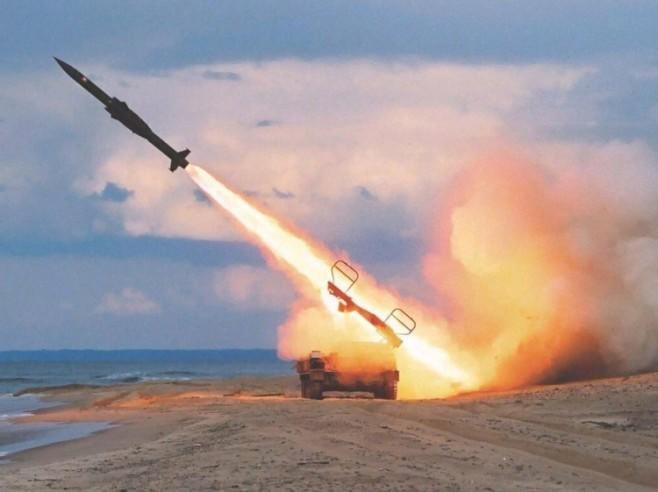 Иран использовал эти ракеты при обстреле американской базы