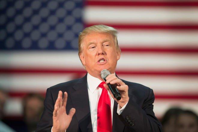 """Реакция Трампа на нападение Ирана: """"Все в порядке!"""""""