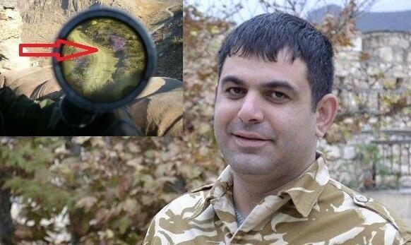 Мангасарьян: Баку взял под контроль стратегическую трассу