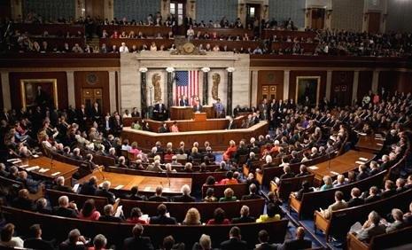 Заявление конгрессменов США в связи с 20 Января
