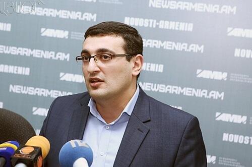 Обиженные армяне требуют «адекватно ответить Израилю»