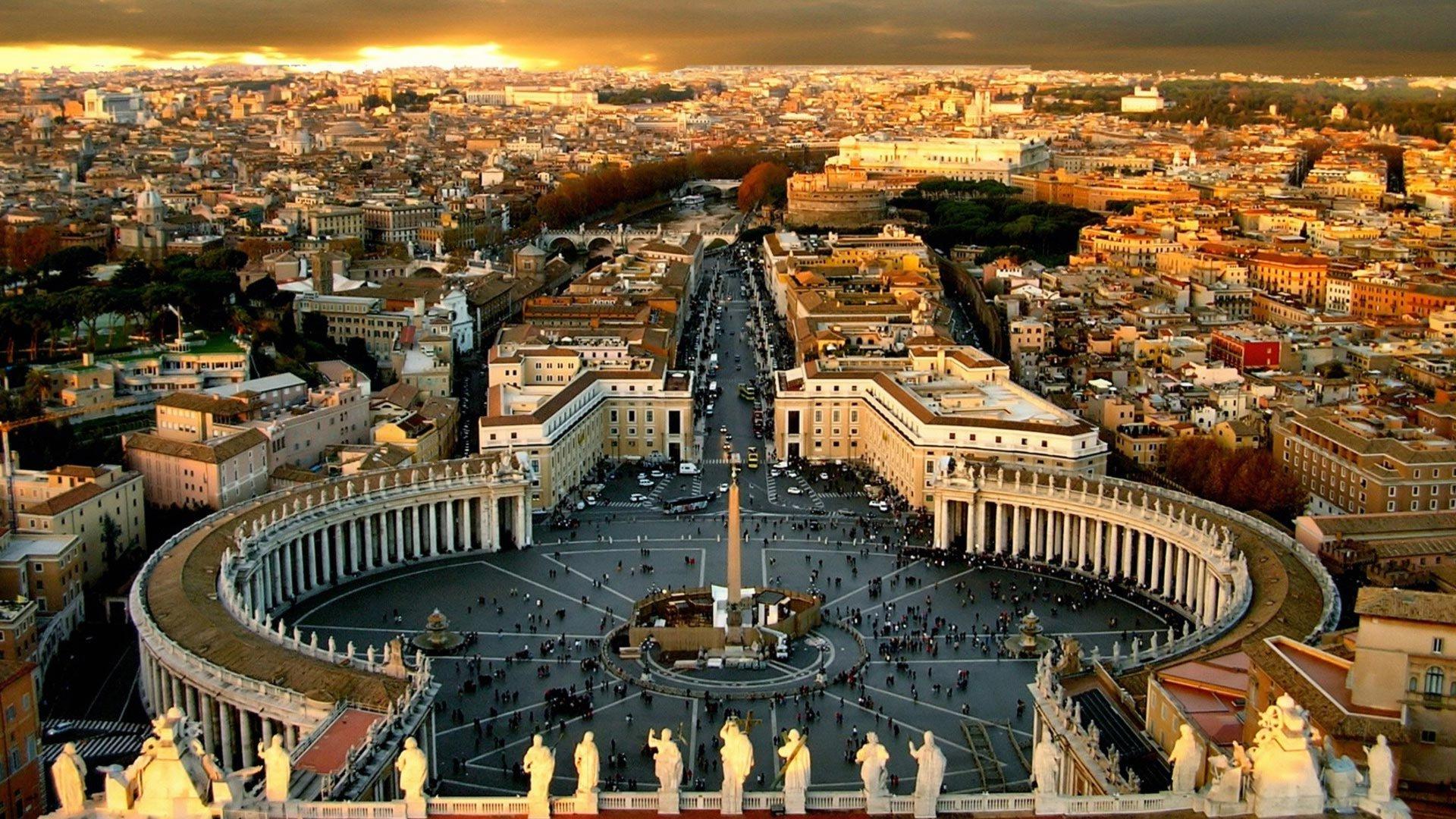 Армяне ополчились на Ватикан