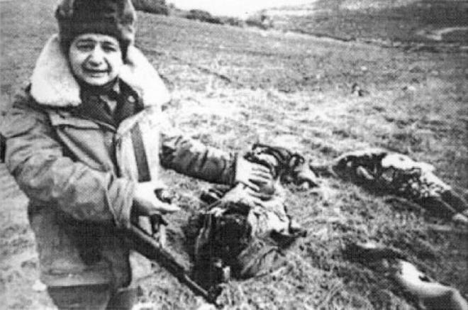 Cо дня Ходжалинского геноцида минуло 28 лет