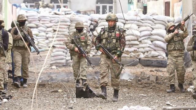 В Идлибе погибли более 30 турецких военных