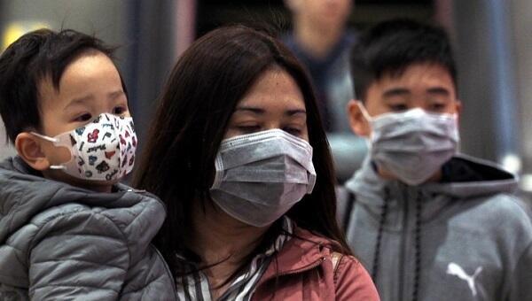 Выздоровели почти 46% больных коронавирусом в Китае