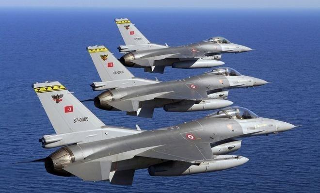Россия не будет гарантировать безопасность авиации Турции