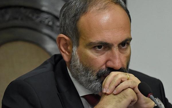 Россия показала «желтую карточку» Пашиняну – Из Еревана